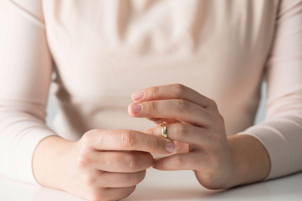 Tax Implications of Divorce